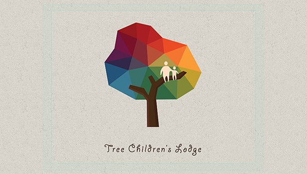 tree_childrens_lodge_logo-design