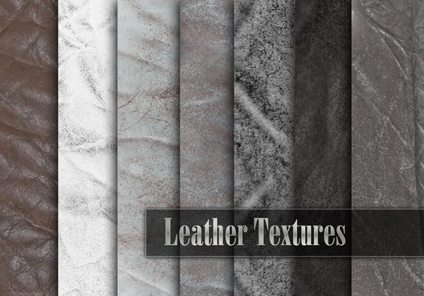 7 Amazing Brown Leather Texture For Free