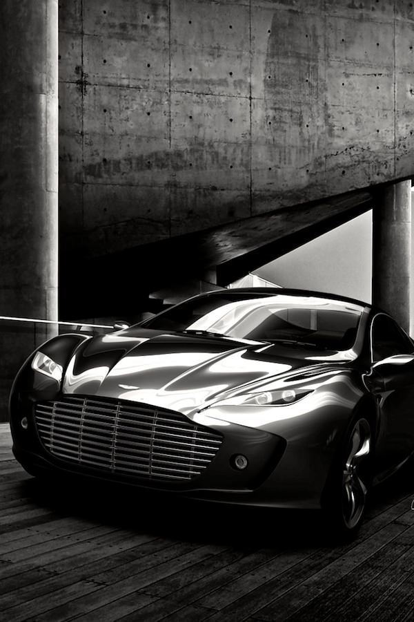 awesome gauntlette car background for iphone