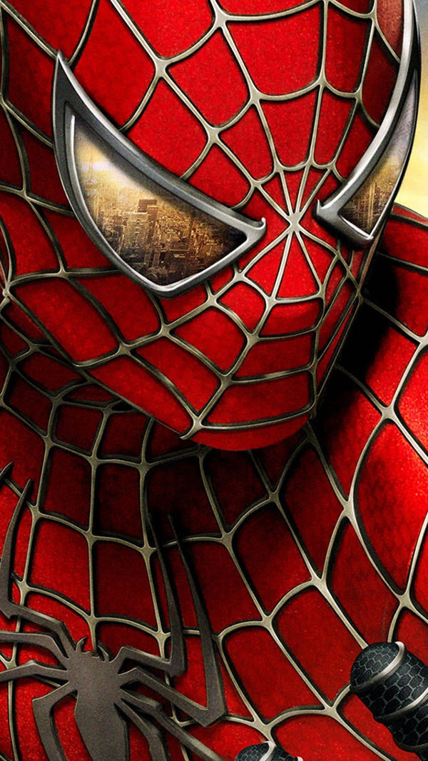 awesome spider man 2 iphone 5s background