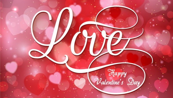 Free 20 Vector Valentine S Day Backgrounds In Psd Ai