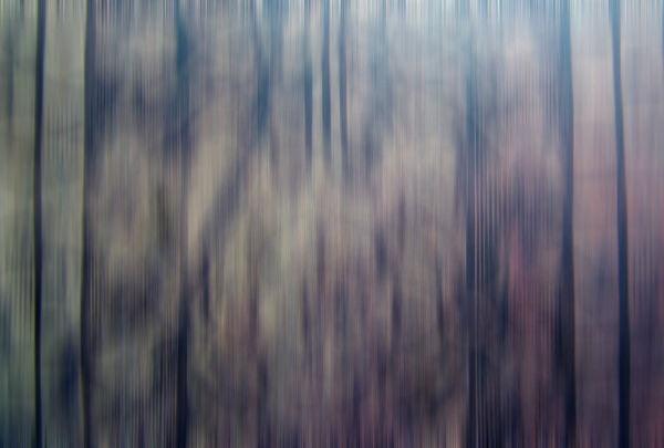 Beautifully Engraved Violet Wood Grain Texture