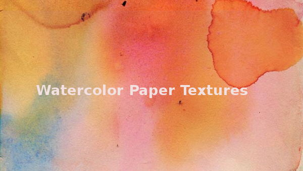 55 free watercolor paper textures freecreatives
