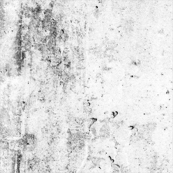 Black & White Grunge Concrete Texture