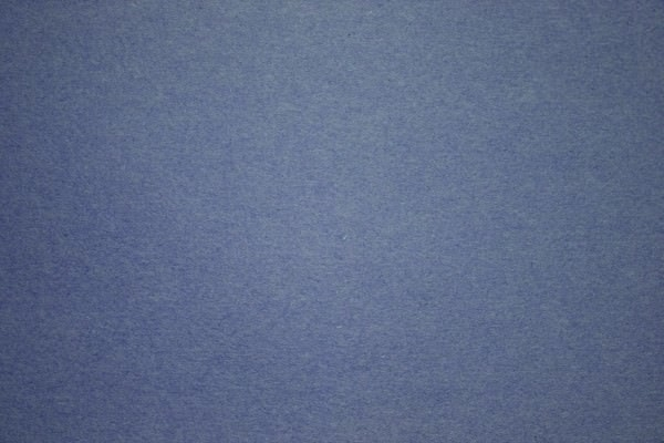 Blue Construction Paper Texture.