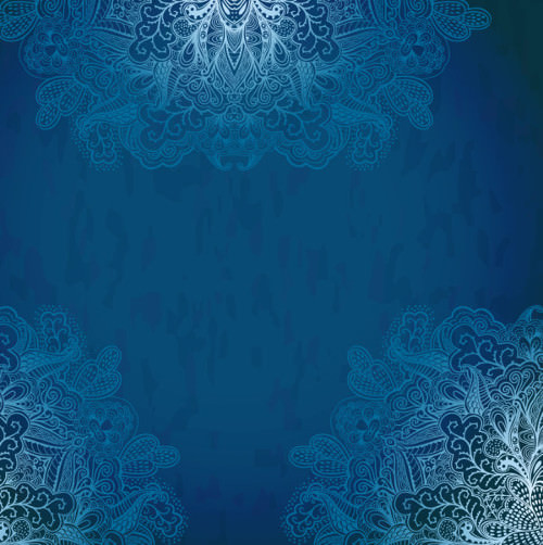 15+ Free Vector Blue Vintage Backgrounds