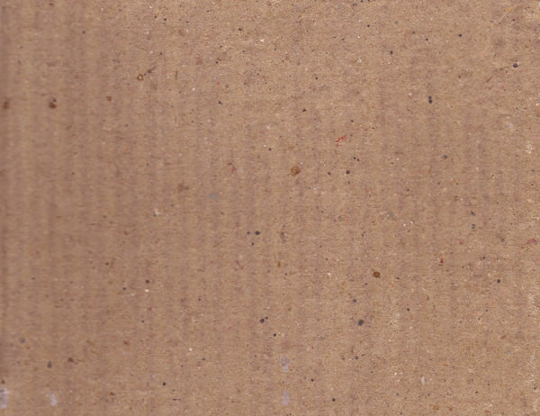 Brown Cardboard Paper Sheet Texture