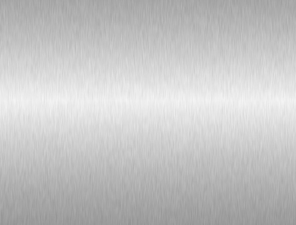 Brushed Aluminium Metal Sheet Texture