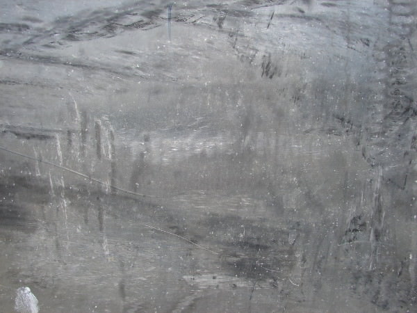Brushed Metallic Steel Texture
