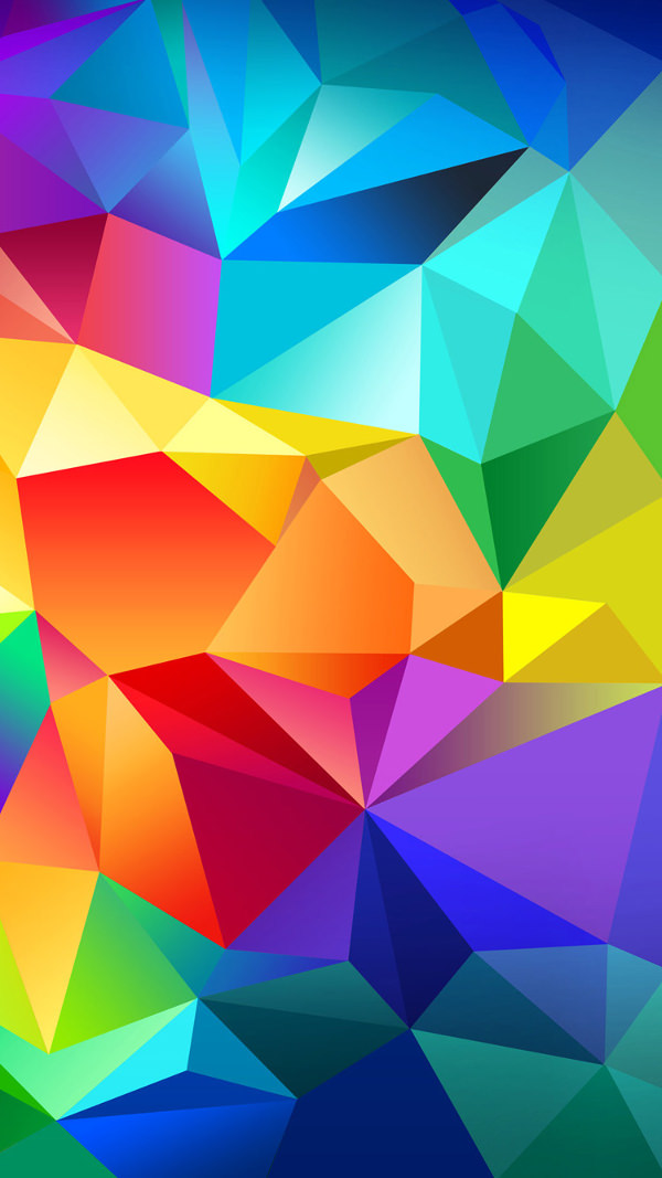 get colorful lion at your phone apps directories