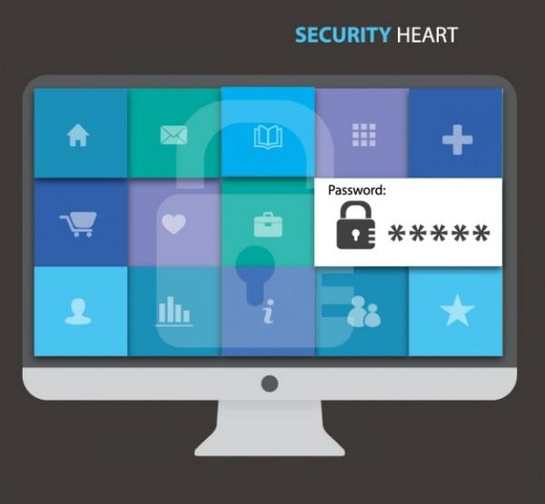 computer safety presentation
