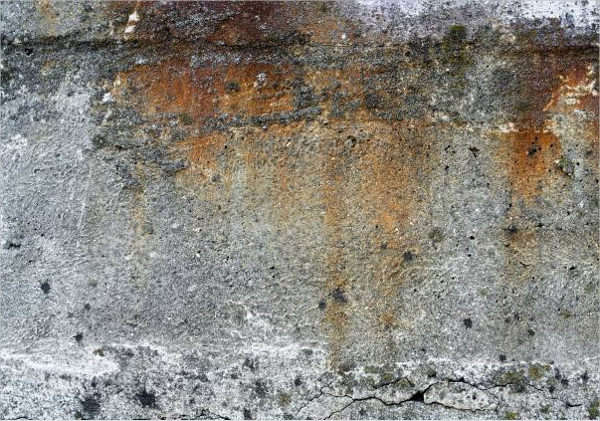 Concrete Cracked Grunge Wall Texture