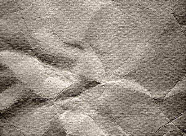 Crumpled Dark Grey Texture
