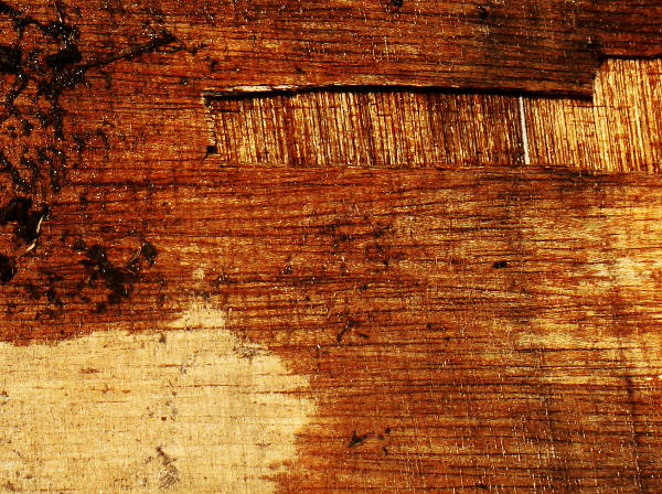 Dark Old Wood Texture for Free Download