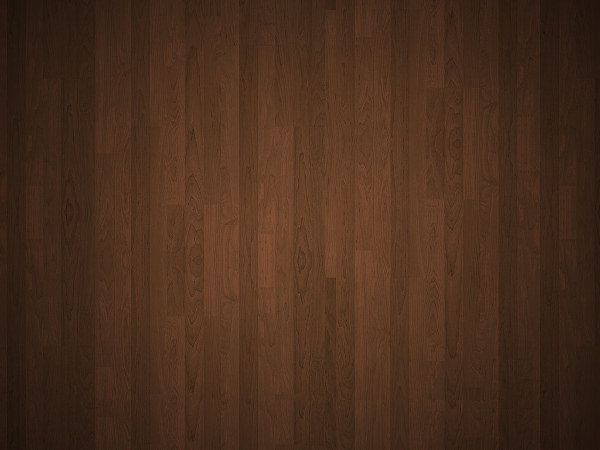 Dark Seamless Plank Wood Texture
