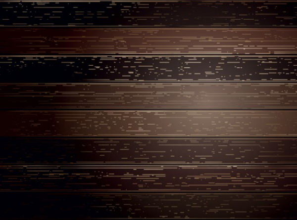 dark wooden board wall background