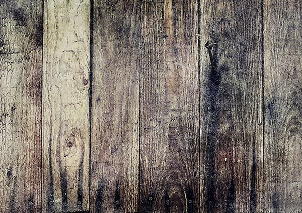 Download Aged Vintage Wooden Texture with Grunge Effect