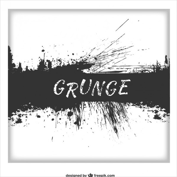 Download Free Vector Grunge Texture