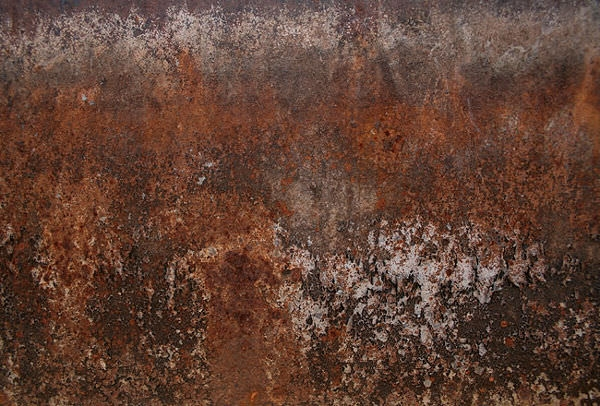 Download Old Rusty Metal Texture