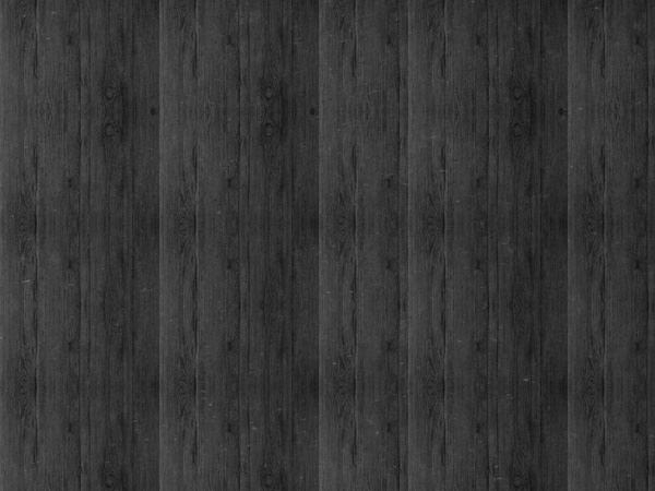 Even Grayscale Dark Wood Texture