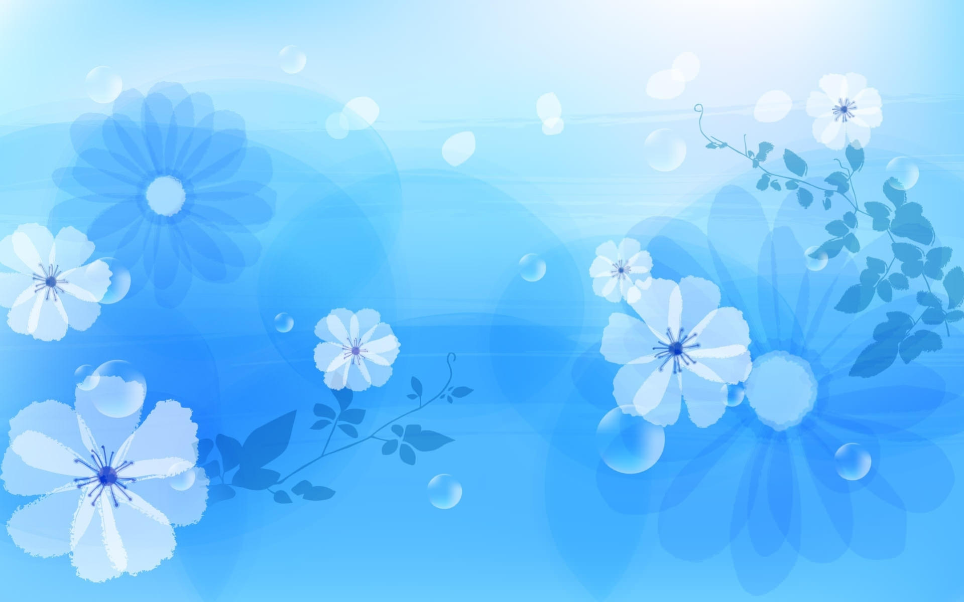 26 blue pattern backgrounds wallpapers freecreatives flowers abstract blue background pattern izmirmasajfo