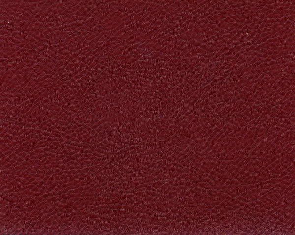 Free Dark Red Leather Texture