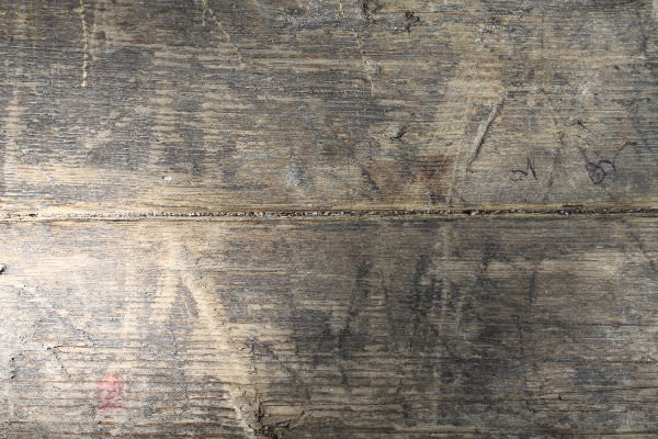 Free High Res Dark Wood Textures with Grunge Effect