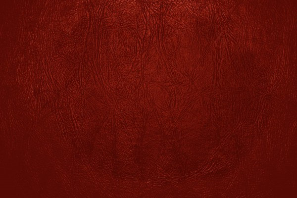 Free Red Leather Close Up Texture