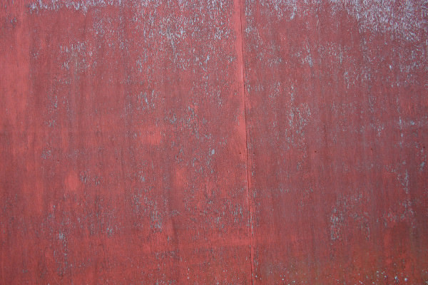 Free Red Metal Texture