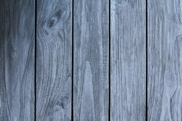 Grey Wood Scale Grain Plank Texture