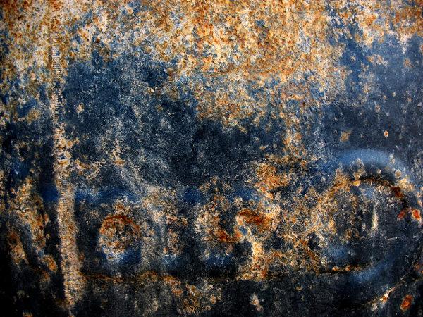 Grunge Metal Wall Texture