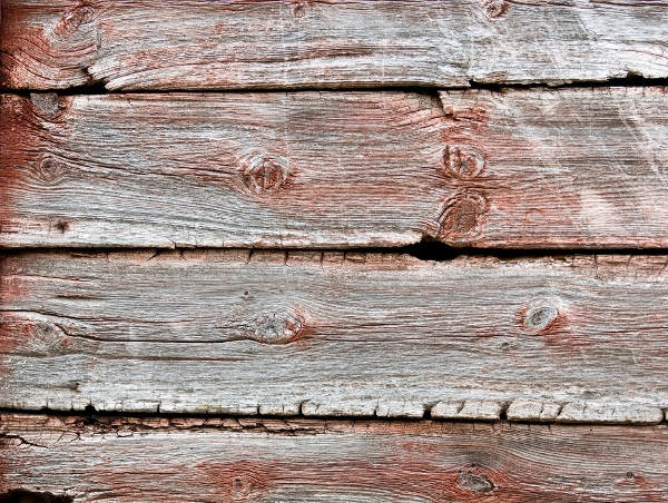 Grungy Style Wood Wall Texture