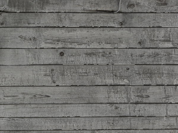 High Quality Rustic Grey Plank Surface Texture