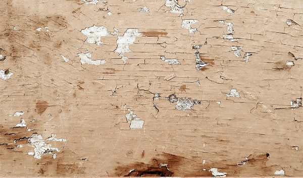 High Res Old Peeled Wood Textures