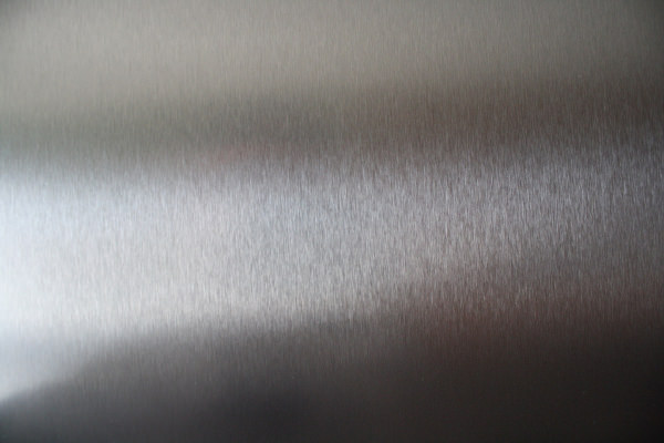 High Res Stainless Steel Texture