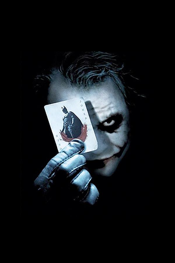 Joker iPhone Background Free Download