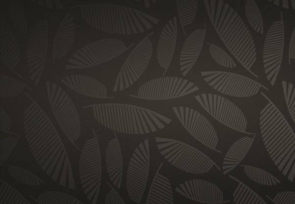Leaf Pattern For Free Download
