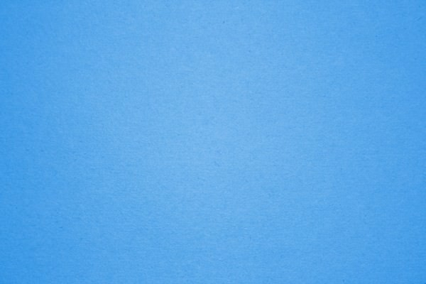Light Blue Construction Paper Texture.