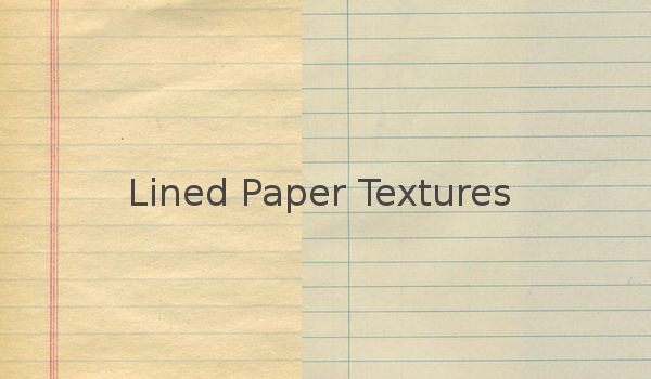 Lined Paper Textures.jpeg