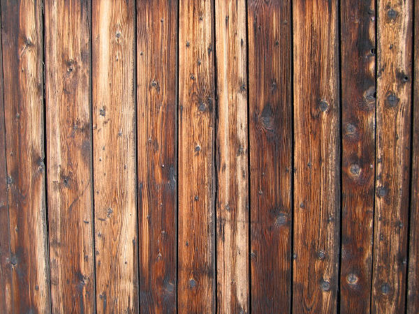 old dark grunge effect wood wall texture