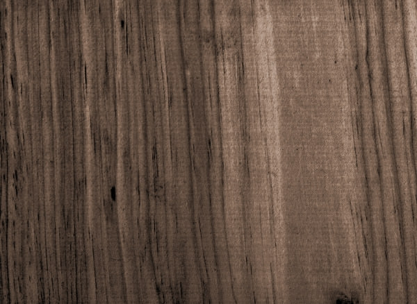 Old Rustic Wooden Background Texture on Canvas