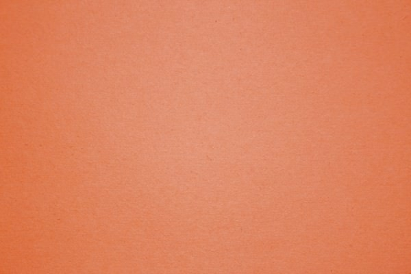Orange Construction Paper Texture.