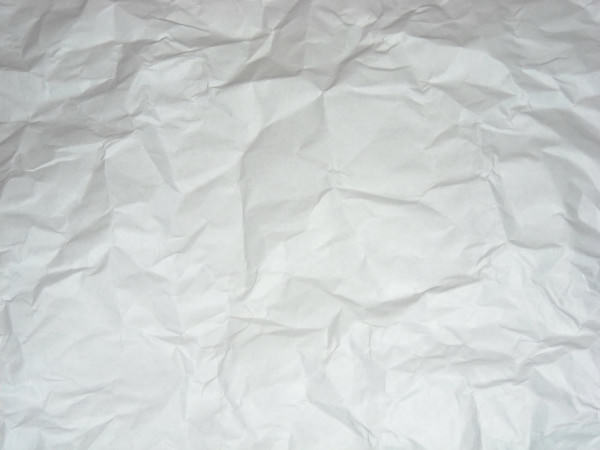 Photoshop Crumpled Paper Texture for Free Download