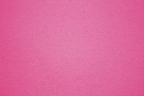 Pink Construction Paper Texture.