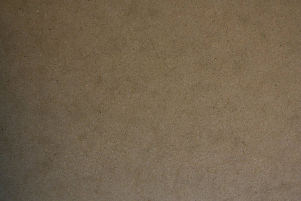 Recycled Brown Cardboard Paper Texture