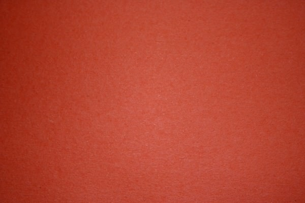 Red Construction Paper Texture.