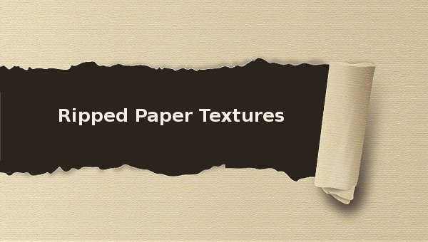 10 Free Ripped Paper Textures | FreeCreatives