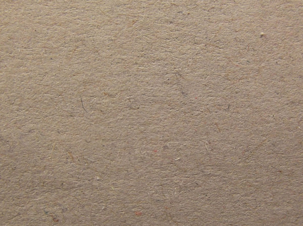 Rough Texture Cardboard Paper Background