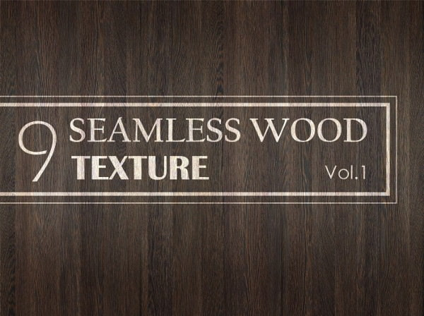 Seamless wood Textures