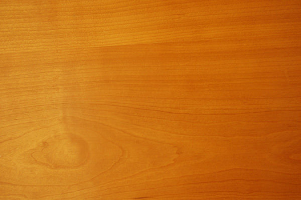 Smooth Pine Wood Grain Background Texture